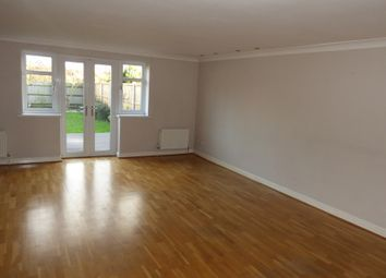 Thumbnail 3 bed terraced house to rent in Willow Road, Enfield