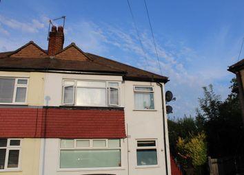 2 bed maisonette for sale in Rosebury Close, Morden SM4
