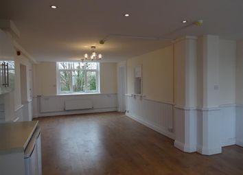 Thumbnail 2 bed flat to rent in Sea Mills Lane, Bristol
