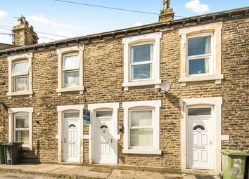 Thumbnail 2 bed terraced house to rent in Church Street, Gildersome, Morley, Leeds