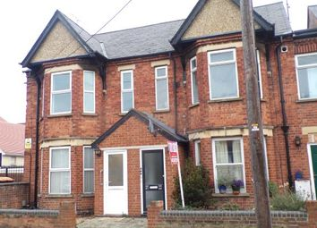Thumbnail 2 bed flat for sale in Hurst Grove, Queens Park, Bedford, Bedfordshire