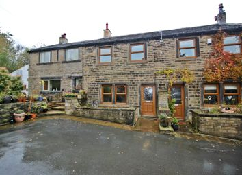 Thumbnail 2 bed cottage to rent in Booth House Lane, Holmfirth