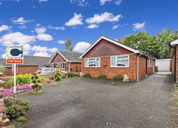 3 bed detached bungalow for sale in Whalley Drive, Bletchley, Milton Keynes, Bucks MK3