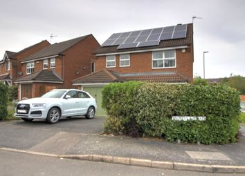 Thumbnail 3 bed detached house for sale in Isobella Road, Thorpe Astley, Braunstone, Leicester