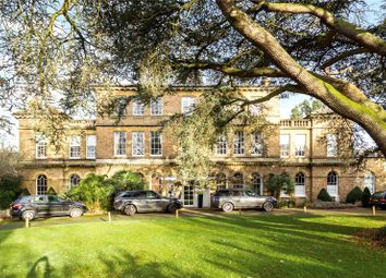 Thumbnail 2 bedroom flat for sale in South Lodge, 61 Ham Common, Richmond, Surrey
