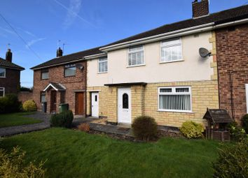 Thumbnail 3 bed terraced house for sale in Broseley Avenue, Bromborough