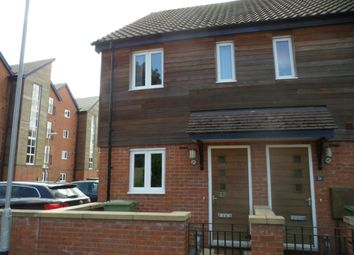 Thumbnail 2 bed property to rent in Rectory Road, Boston