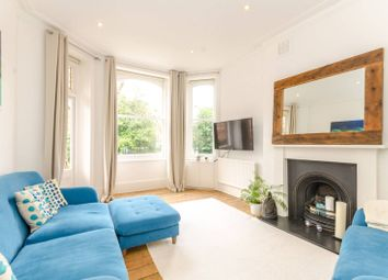 Thumbnail 3 bed flat to rent in Lissenden Mansions, Hampstead