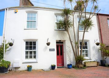 Thumbnail 4 bed property for sale in Broad Street, Newquay