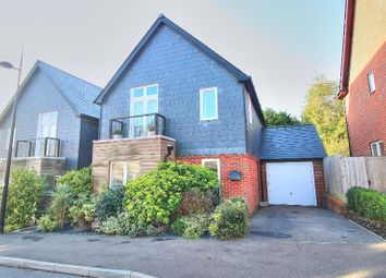 4 bed detached house for sale in Buttercup Drive, Polegate BN26