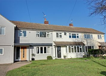 Thumbnail 3 bed terraced house for sale in Latchmore Bank, Great Hallingbury, Bishop's Stortford, Herts