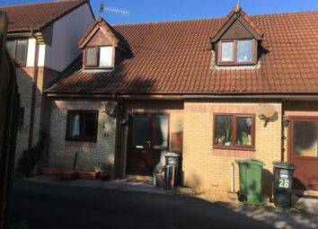 Thumbnail 2 bed terraced house to rent in The Briars, Backwell