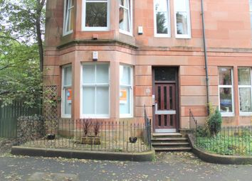Thumbnail 1 bed flat for sale in 0/1, 48 Bellwood Street, Glasgow City