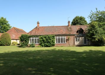 Thumbnail 5 bed cottage to rent in Pamber End, Tadley