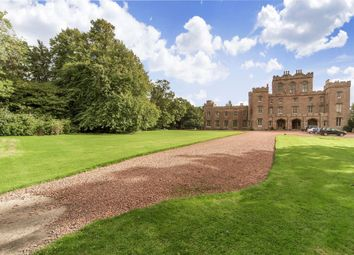 Thumbnail 1 bed flat for sale in Flat E, Saltoun Hall, Pencaitland