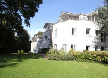 Thumbnail 2 bedroom flat for sale in Station Road, Plympton, Plymouth