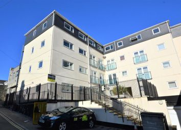 Thumbnail 2 bed flat for sale in Belgrave Lane, Plymouth, Devon