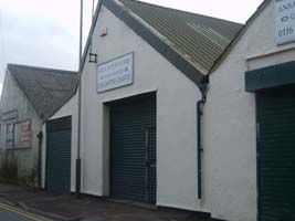 Thumbnail Light industrial to let in Beaumanor Road, Leicester
