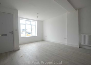 East Street, Southend-On-Sea SS2. 2 bed flat