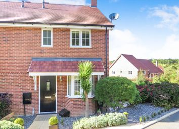 Thumbnail 3 bed semi-detached house for sale in Treetops Way, Heathfield