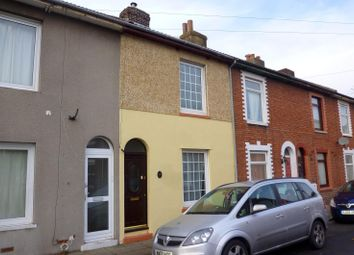 Thumbnail 3 bed terraced house to rent in Camden Street, Gosport