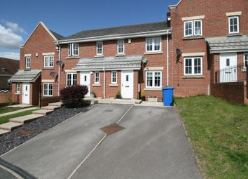 Thumbnail 3 bedroom town house for sale in Windmill Way, Brimington, Chesterfield
