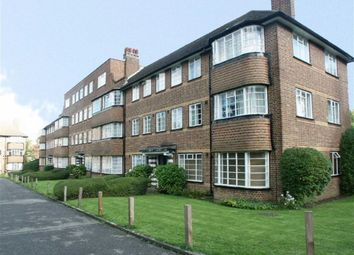 Thumbnail 2 bed flat for sale in Hanger Lane, London