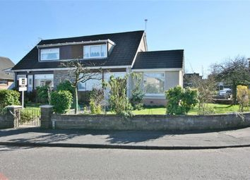Thumbnail 2 bed semi-detached house for sale in Johnstone Place, Denny, Stirlingshire