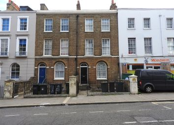 Thumbnail 2 bed flat to rent in Windmill Street, Gravesend, Kent