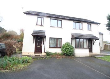 Thumbnail 3 bedroom semi-detached house to rent in 11 Two Penny Hay Close, Pembroke