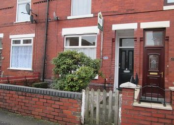 Thumbnail 2 bedroom property to rent in Hornbeam Road, Levenshulme, Manchester