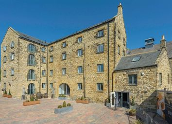 Thumbnail 2 bedroom flat for sale in Dispensary Street, Alnwick