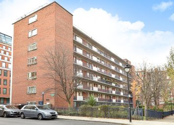 Thumbnail Flat for sale in New North Street, London