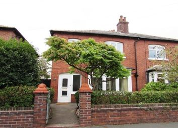 Thumbnail 3 bedroom property to rent in Edward Street, St. Annes, Lytham St. Annes