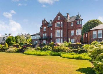 Thumbnail 2 bed flat for sale in Eglinton Gardens, Skelmorlie, North Ayrshire, .Scotland