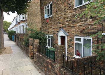 Thumbnail 3 bed town house to rent in Ulysses Road, London