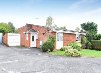 Thumbnail 2 bed detached bungalow for sale in Hurst Park Road, Twyford, Reading