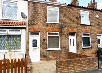 Thumbnail 2 bed property to rent in Mill Lane, Beverley