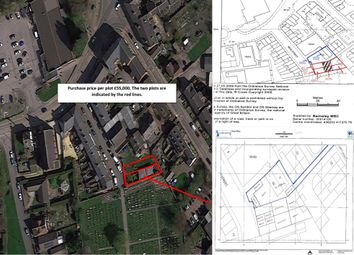 Thumbnail Land for sale in Church Street, Royston, Barnsley, South Yorkshire.
