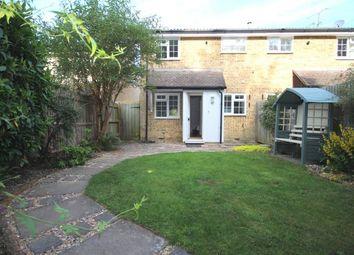Thumbnail 1 bed property to rent in Ridgehurst Drive, Horsham