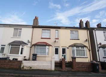 3 bed terraced house for sale in Langs Road, Paignton TQ3
