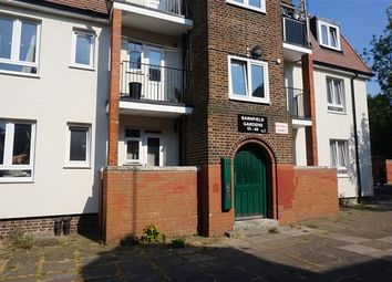 Thumbnail 2 bed flat for sale in Barnfield Gardens, Plumstead Common Road, London