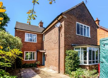 Thumbnail 3 bed detached house for sale in Eastern Avenue, Reading