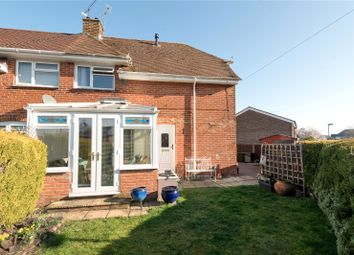 Thumbnail 3 bed semi-detached house for sale in Milland Road, Winchester, Hampshire