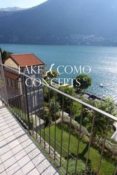 Thumbnail 1 bed apartment for sale in Lakeview Studio Apartment, Laglio, Como, Lombardy, Italy