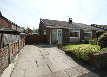 Thumbnail 2 bed semi-detached bungalow for sale in Harrison Crescent, Blackrod, Bolton, Lancashire