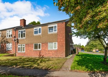 Thumbnail 2 bedroom flat for sale in Barnard Way, Cannock