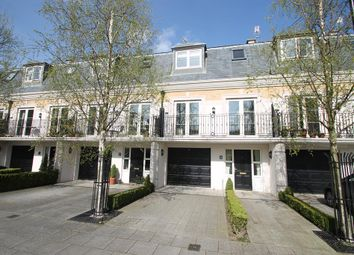 Thumbnail 4 bed town house for sale in The Square, Dringhouses, York