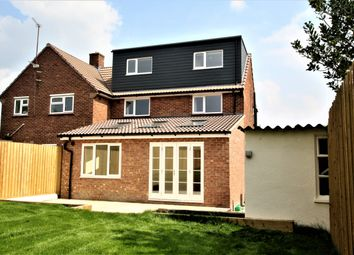 Thumbnail 5 bed semi-detached house to rent in Coleridge Road, Cambridge
