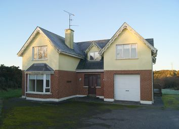 Thumbnail 4 bed detached house for sale in The Moors, Kisha, Broadway, Our Lady's Island, Wexford